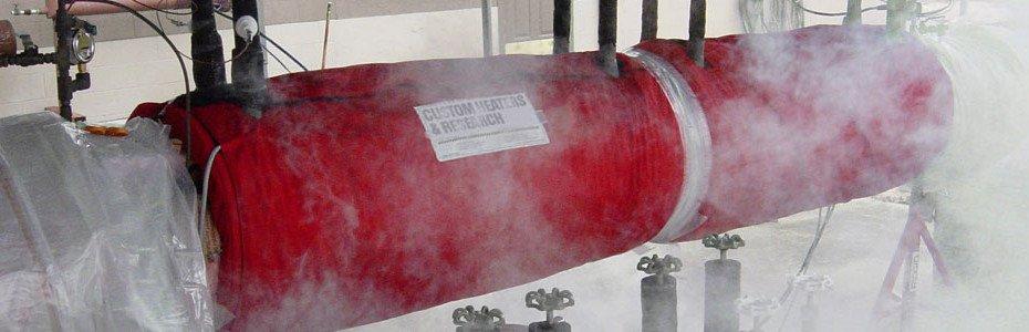 Custom Heaters