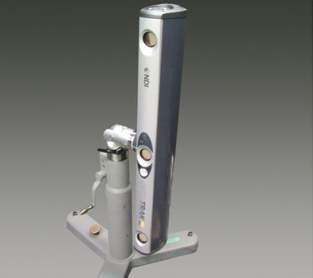 3D Camera Heater.