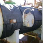 Freezer Protection – US Magnesium Tank Heater