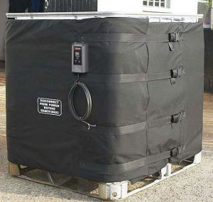 Ibc Tote Heaters Industrial Tote Heaters Ibc Tote Heater