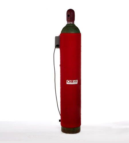 Gas Cylinder Heaters Propane Butane Nitrogen Sf6