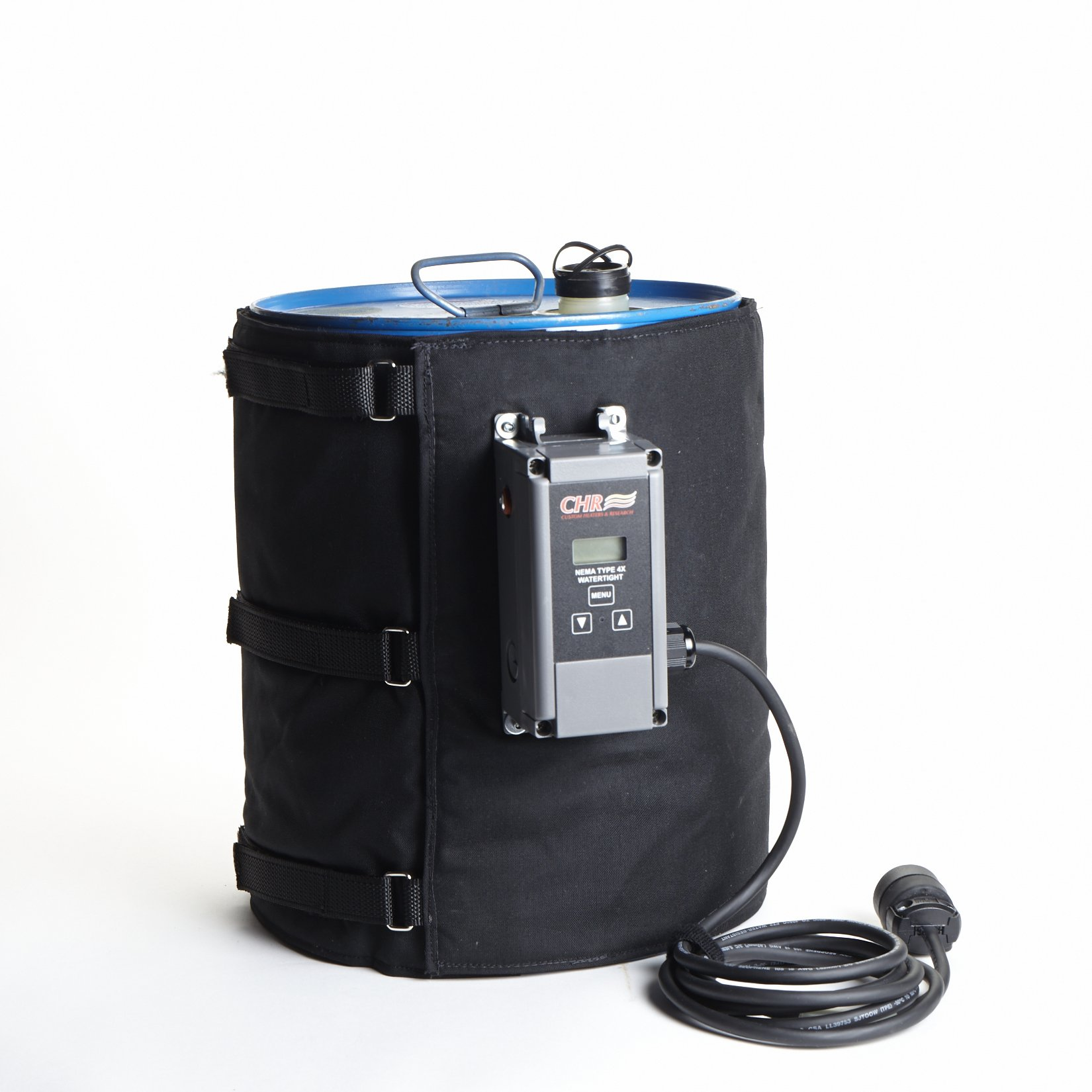 5 gallon pail heater DTC1.