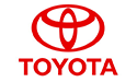 Toyota Vehicles