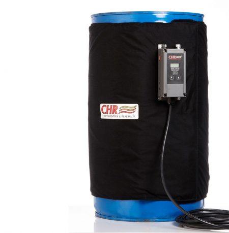 120lb Digital Drum Heater.