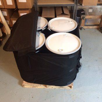 Drum Heating Oven