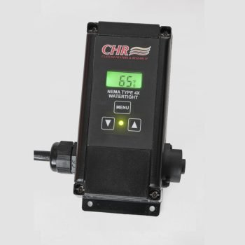 CHR DTC1 Industrial DTC1 - On:Off Digital Temperature Controller