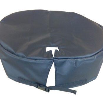 Custom Drum Heater Lid