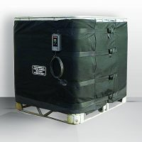 IBC Tote Heater, Heat Sealed, 100% Water-Proof