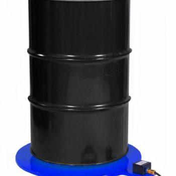 900 watt base drum heater