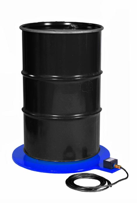 900 Watt Base Drum Heater Steel Drum Heater