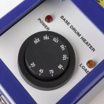 Temperature Controller for Base Drum Heater.