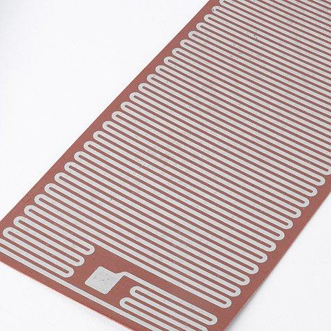 Etch-Foil-heater