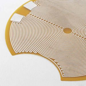 Kapton Etched Foil Shape