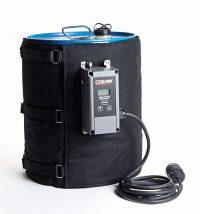 Full Coverage Drum Heaters.