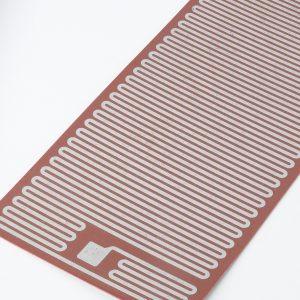 Etch Foil heater Image