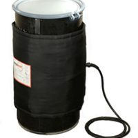 15 Gallon Drum Heater.