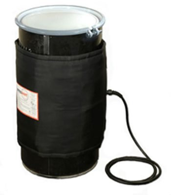 15 Gallon Drum Heater.