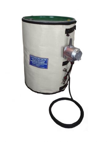 55 gallon Drum Heater.
