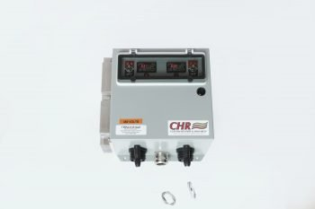 480v 3 Phase Dual Set Up Temperature Controller 2