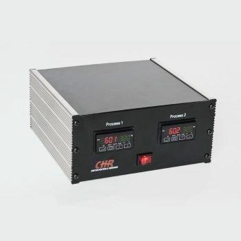 PID Temperature Controller Dual Set Up